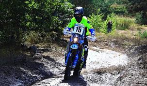 Jakub Hroneš, Baja Poland 2020