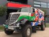 Scania Lonestar DKR3, Dakarspeed. © Dakarspeed