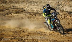 Libor Podmol, Andalucía Rally 2020