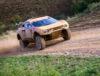 BRX T1 4x4, Millbrook 2020