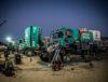 Team De Rooy, Dakar 2020