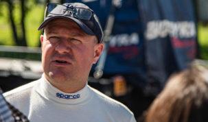 Tomáš Enge, Buggyra Racing