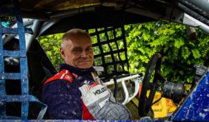 Josef Macháček, Buggyra Racing
