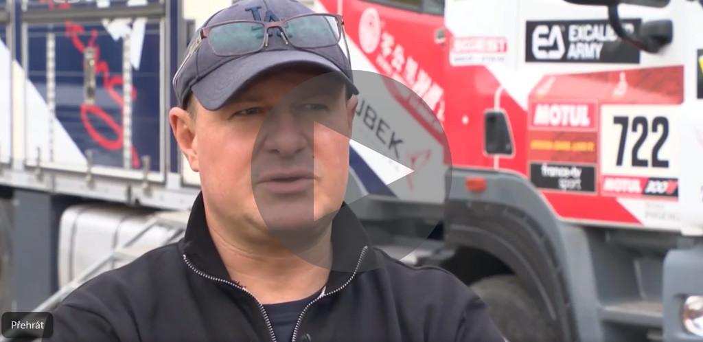 Tomáš Enge, ČT Sport