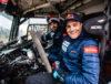 Ignacio Casale, Tatra Buggyra Racing