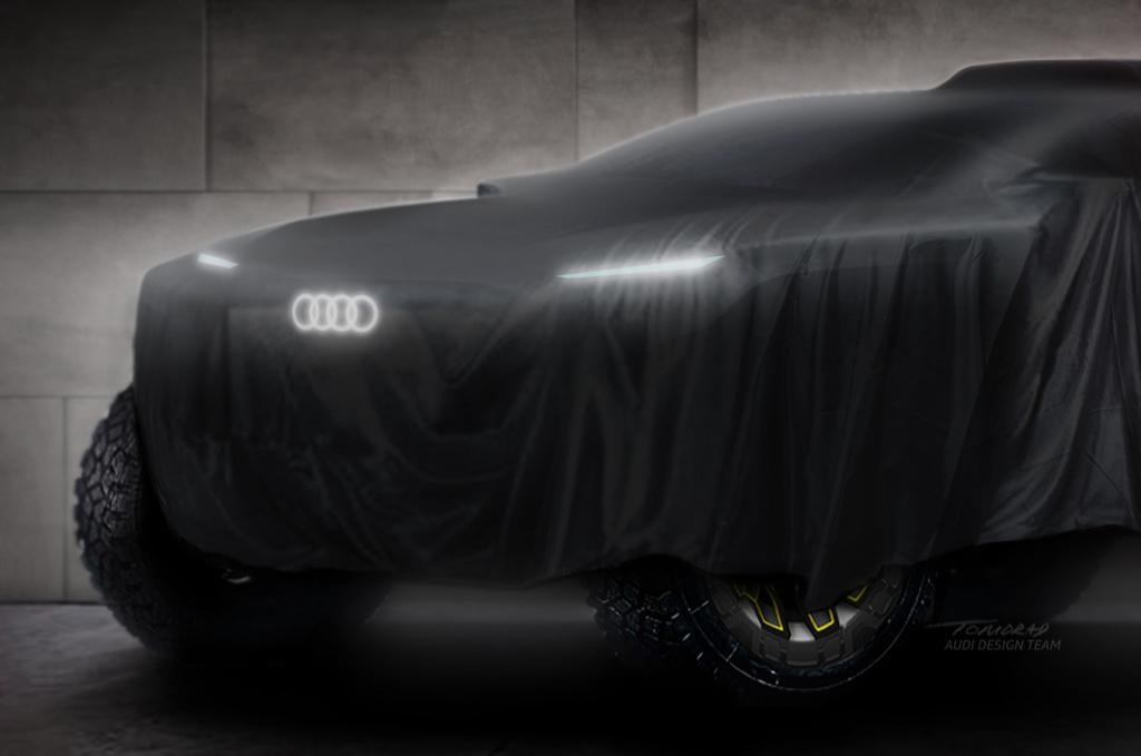 Pořadatelé Dakaru protežují Audi, míní soupeři