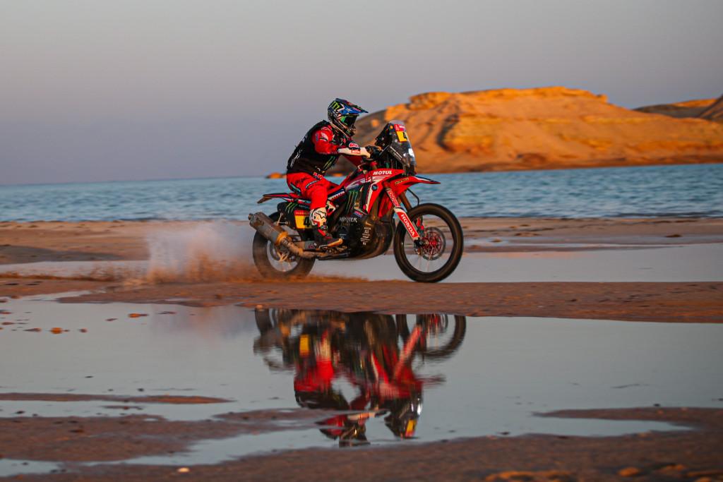 José Ignacio Cornejo, Dakar 2021