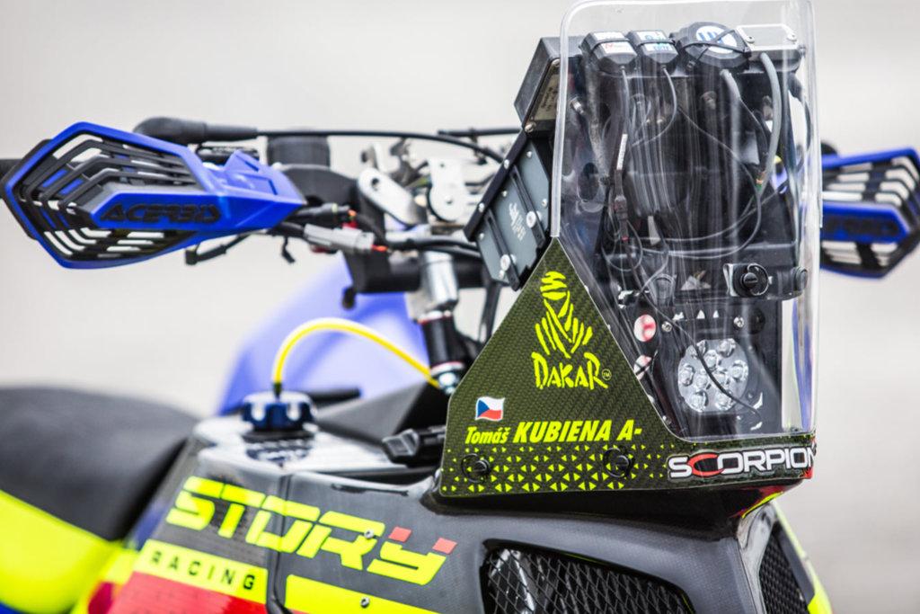 Yamaha, Story Racing
