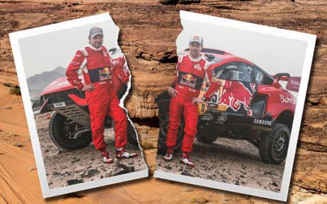 Daniel Elena & Sébastien Loeb