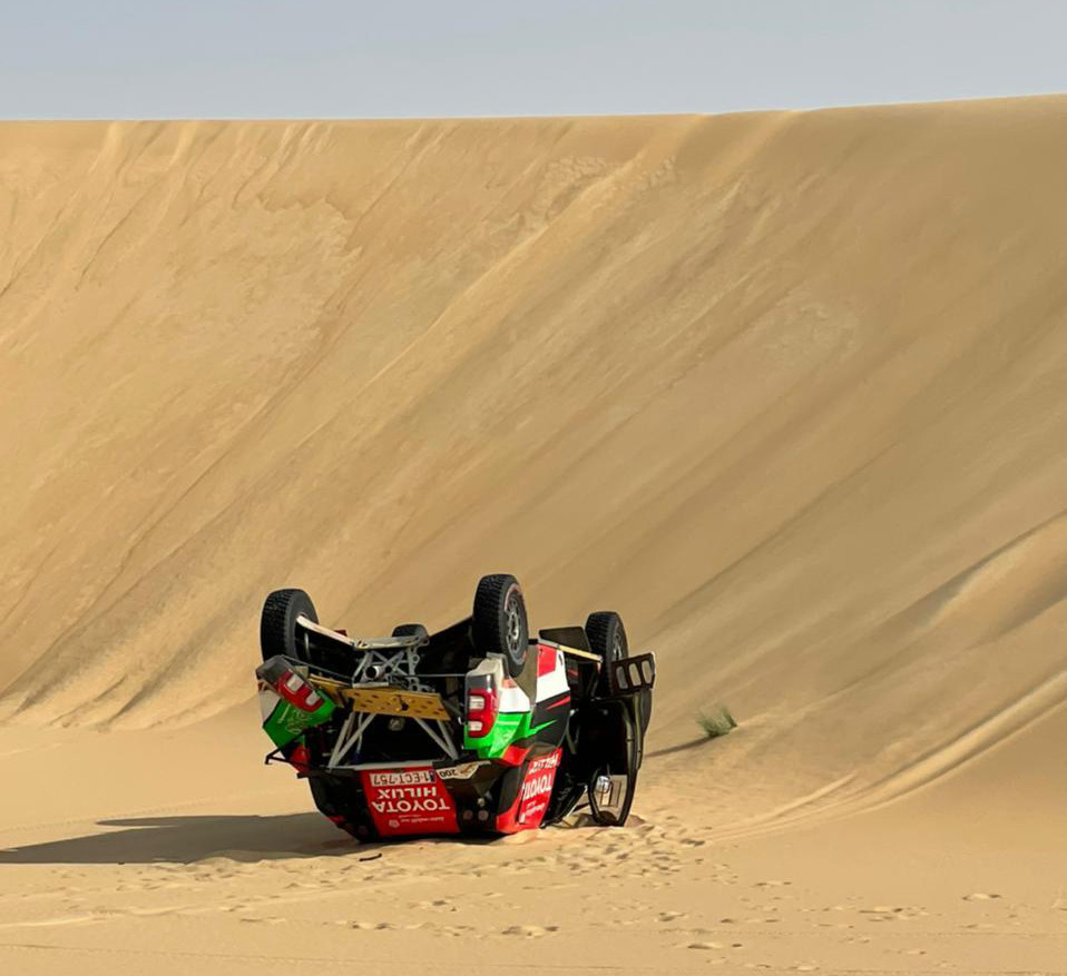 Yazeed Al-Rajhi, Sharqiyah Baja 2021