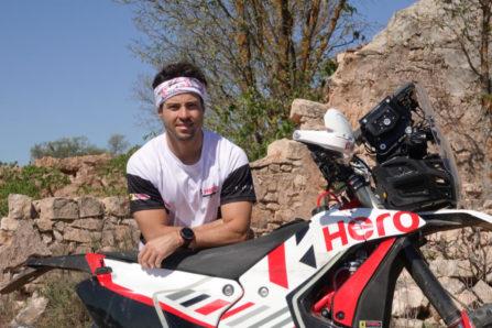 Franco Caimi, Hero MotoSports