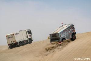 Jošimasa Sugawara, Rally Dakar 2019