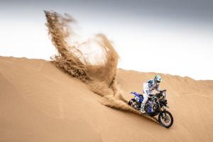 Adrien van Beveren, Silk Way Rally 2019
