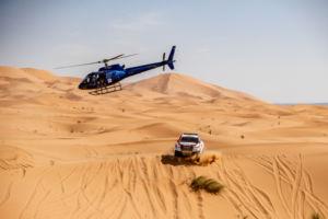 Bernhard ten Brinke, Rallye du Maroc 2019