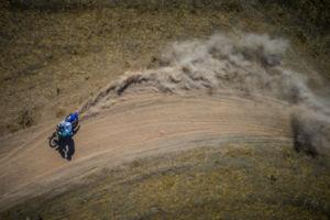 Adrien Van Beveren, Rallye du Maroc 2019